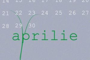 Oferta lunii Aprilie