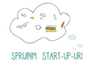 Sprijin pentru start-up-uri