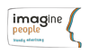 Imagine People Sticky Logo